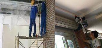 Sửa cửa cuốn quận Cầu Giấy Hà Nội kiểm tra miễn phí