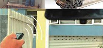 Sửa cửa cuốn ở quận 9 chuyên nghiệp nhất TPHCM