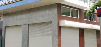 Sửa cửa cuốn quận 5 TPHCM phục vụ 24/24