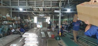 Công ty sản xuất cửa cuốn Tiger Door