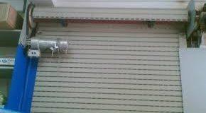 Sửa cửa cuốn Quận Bình Thạnh có hóa đơn đỏ