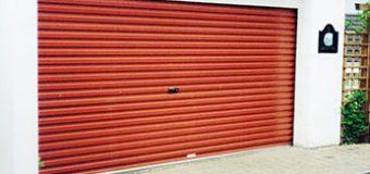 Sửa cửa cuốn quận 8 có VAT HCM