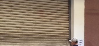 Sửa cửa cuốn quận 8 TPHCM miễn phí kiểm tra