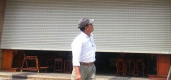 Sửa cửa cuốn quận 9 TPHCM tiết kiệm chi phí