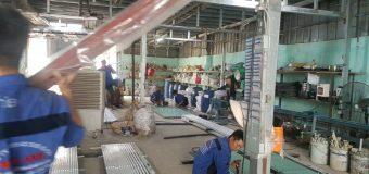 Thợ sửa cửa cuốn và bảo trì cửa cuốn Tiger Door