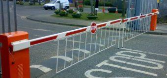 Barrier tự động và hệ thống kiểm soát ra vào – ADIG Tel : 0888.008.118